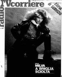 Anno 1981 Fascicolo n. 43