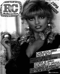 Anno 1981 Fascicolo n. 47