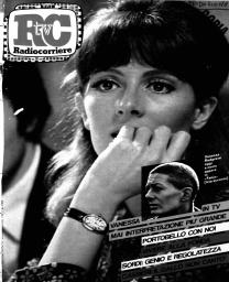Anno 1981 Fascicolo n. 48