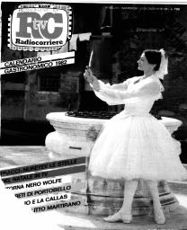 Anno 1981 Fascicolo n. 51