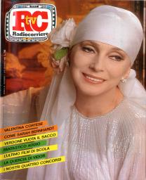 Anno 1982 Fascicolo n. 1