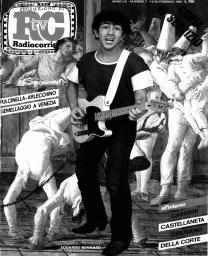 Anno 1982 Fascicolo n. 7