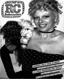 Anno 1982 Fascicolo n. 8