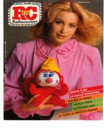 Anno 1982 Fascicolo n. 11