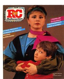 Anno 1982 Fascicolo n. 16