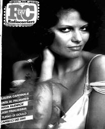 Anno 1982 Fascicolo n. 20