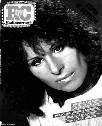 Anno 1982 Fascicolo n. 21