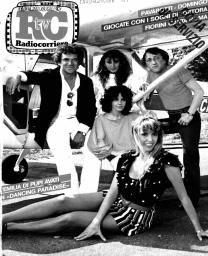 Anno 1982 Fascicolo n. 23