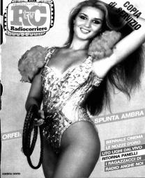 Anno 1982 Fascicolo n. 34