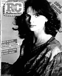 Anno 1982 Fascicolo n. 35