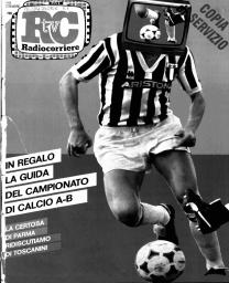 Anno 1982 Fascicolo n. 37