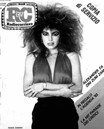 Anno 1982 Fascicolo n. 52