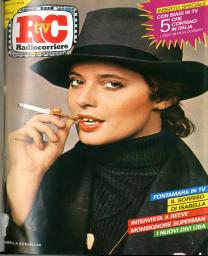 Anno 1983 Fascicolo n. 8