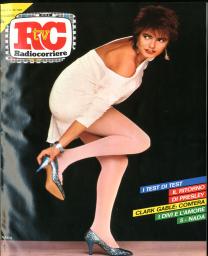 Anno 1983 Fascicolo n. 33