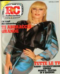 Anno 1983 Fascicolo n. 41