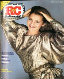 Anno 1983 Fascicolo n. 50