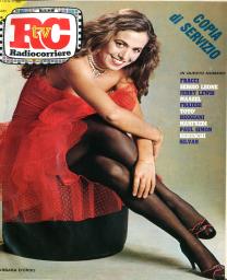 Anno 1984 Fascicolo n. 1