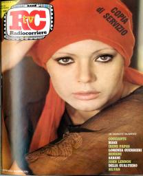 Anno 1984 Fascicolo n. 4