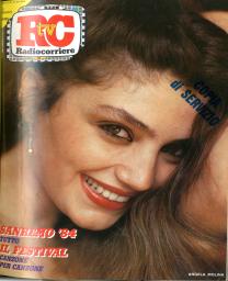 Anno 1984 Fascicolo n. 6