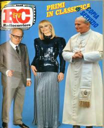 Anno 1984 Fascicolo n. 8