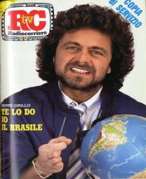 Anno 1984 Fascicolo n. 10