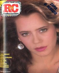 Anno 1984 Fascicolo n. 11
