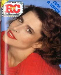 Anno 1984 Fascicolo n. 12