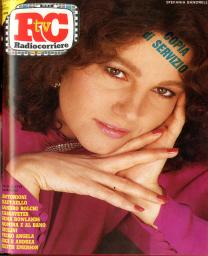Anno 1984 Fascicolo n. 13