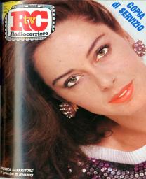 Anno 1984 Fascicolo n. 21
