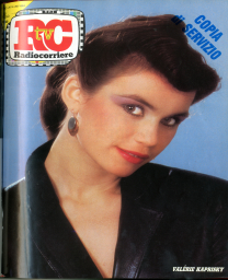 Anno 1984 Fascicolo n. 25