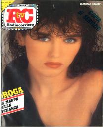 Anno 1984 Fascicolo n. 27