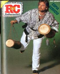 Anno 1984 Fascicolo n. 29