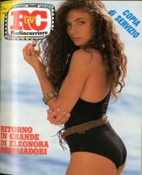 Anno 1984 Fascicolo n. 33