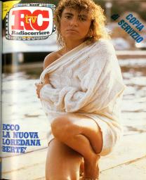 Anno 1984 Fascicolo n. 34
