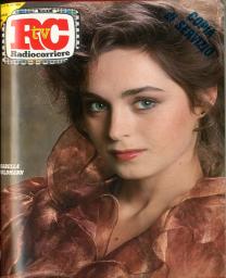 Anno 1984 Fascicolo n. 38
