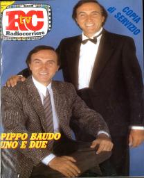 Anno 1984 Fascicolo n. 40