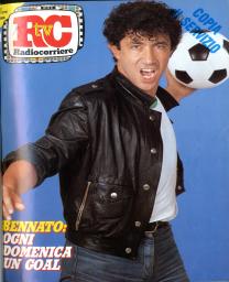Anno 1984 Fascicolo n. 43