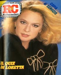 Anno 1984 Fascicolo n. 47