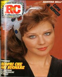 Anno 1984 Fascicolo n. 49