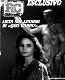 Anno 1985 Fascicolo n. 8