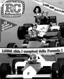 Anno 1985 Fascicolo n. 14
