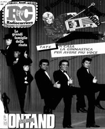 Anno 1985 Fascicolo n. 15