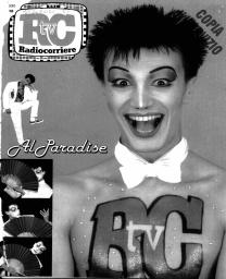 Anno 1985 Fascicolo n. 18