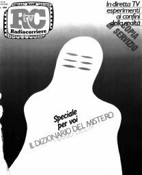 Anno 1985 Fascicolo n. 19