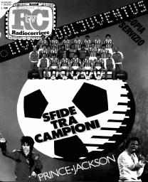 Anno 1985 Fascicolo n. 21