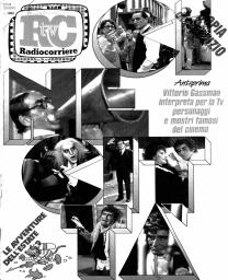 Anno 1985 Fascicolo n. 25