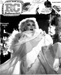 Anno 1985 Fascicolo n. 27