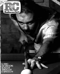Anno 1985 Fascicolo n. 43