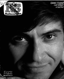 Anno 1985 Fascicolo n. 49