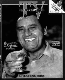 Anno 1985 Fascicolo n. 50